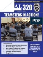 Local 320 Fall Newsletter 2015