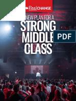 Liberal 2015 Platform