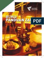 Buku Panduan ZISWAF