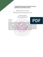 Gunadarma 10405800-Ssm Fti