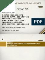 Presentasi IFRS - Kelompok 2.ppt