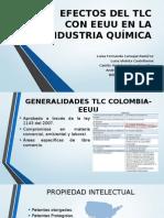 Efectos Del TLC Con USA en La Industria