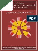 Sinopse Survey Nacional