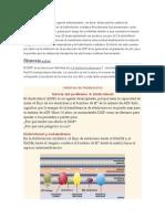 dinotrofenol mitocondrias