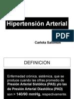 Hipertensión-Arterial-2012.ppt
