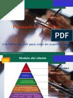 51902097 Metodologia Planeacion Estrategica