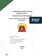 NUEVAS TECNOLOGIAS Y DESARROLLO DE LAS PYMES.docx