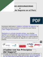 empresas aseguradoras peruanas