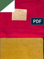Bhagwad Gita With 20 Commentaries 11th Chapter_2721_Alm_12_shlf_2_Devanagari - Commissioned by Maharaja Ranbir Singh_Part1