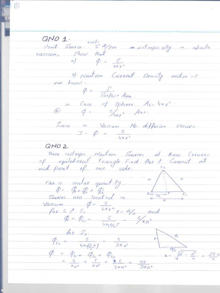 solution lamarsh chapter 5 rh fr scribd com lamarsh and baratta solutions manual pdf lamarsh and baratta solutions manual