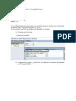 SAP SD Impostos Retidos