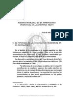 ALGUNOS PROBLEMAS DE LA TERMINOLOGÍA GRAMATICAL.pdf