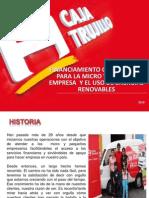 Financiamiento Caja Trujillo
