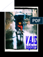 Luigi Bairo, Valis Booklet