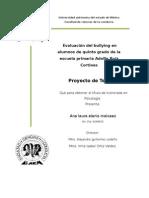 Proyecto Ana