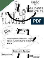 Psicoeducación Habilidades Parentales