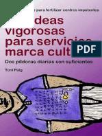 605 Ideas Vigorosas Para Servicios Marca Cultura