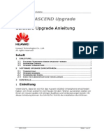 Huawei Ascend y300 Sdcard Upgrade