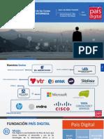 Los Desfíos de Internet de las Cosas - País Digital
