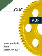 Intercambio de Datos