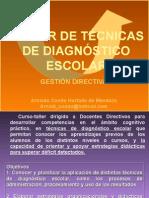 gestion directiva