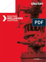 Claxton Wellhead Systems Brochure1