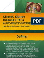CKD Presentation