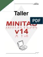 Taller Minitab Bb v14