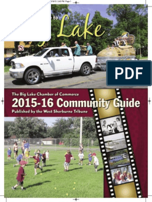 BL Comm Guide 2015-16 | Dentistry | Leisure