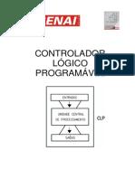Controlador Lógico Programável - SIEMENS STEP 7