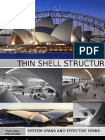 Thin Shell Presentation