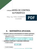 Clase 01 b - Introducción Mecánica