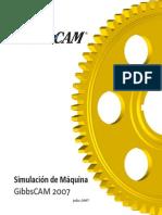 Simulacion de Maquina