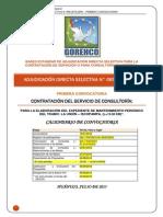 Bases de Exp Periodico