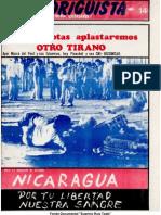 EL RODRIGUISTA (FPMR-PC) N° 14 [1986, Abril]