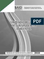 Compendio Regional de Jurispudencia Ambiental