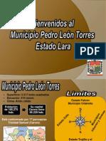 Presentación Municipio Torres
