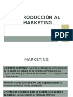 01 Introduccion al Marketing