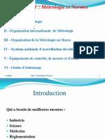 Chp I- Métrologie Et Normes-1 (1)