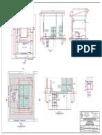 11 TD-10- Caseta de Control_Planta Cortes y Detalles