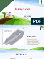 1-desarenador