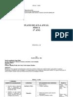 Plano Anual de Física - 1º Ano.rtf