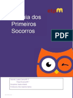 Guia de Primeiros Socorros - PDF