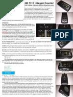 GK-Plus 7 Manual