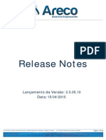 Release Notes Areco.pdf