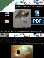 Estrella Cervantes, por Francisco Javier Gorgas