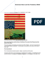 20150909_If You Don't Think Americans Have Lost Our Freedoms, READ THIS