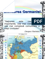 126100940 Unificarea Italiei Si a Germaniei