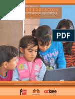 Lenguaje y Educación. Temas de Investigación Educativa en México