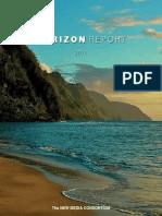 2011 Horizon Report German